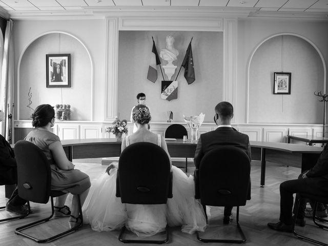 Le mariage de Romain et Céline à Bléré, Indre-et-Loire 40