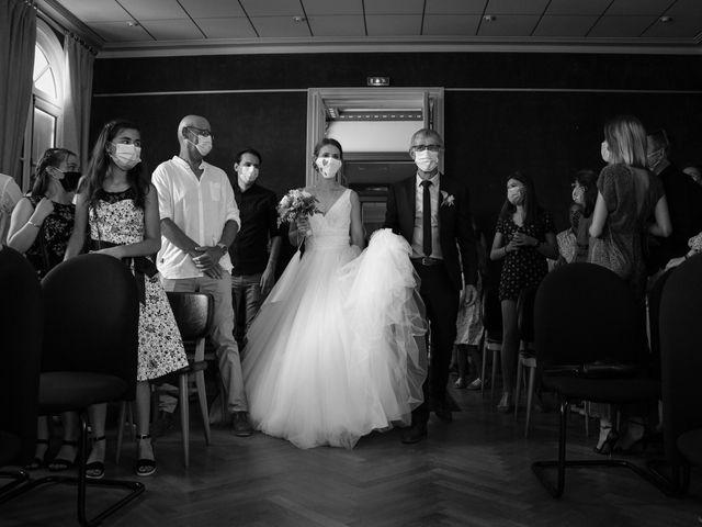 Le mariage de Romain et Céline à Bléré, Indre-et-Loire 46