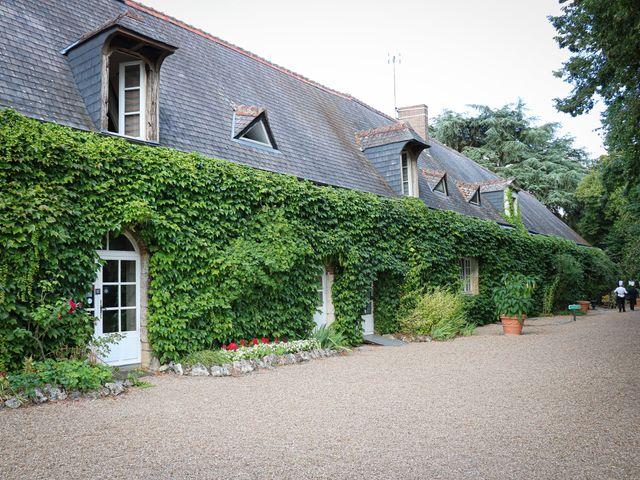 Le mariage de Romain et Céline à Bléré, Indre-et-Loire 55