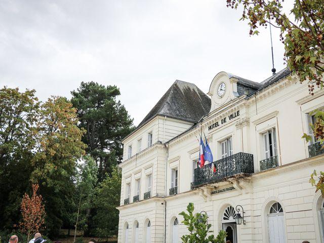 Le mariage de Romain et Céline à Bléré, Indre-et-Loire 60
