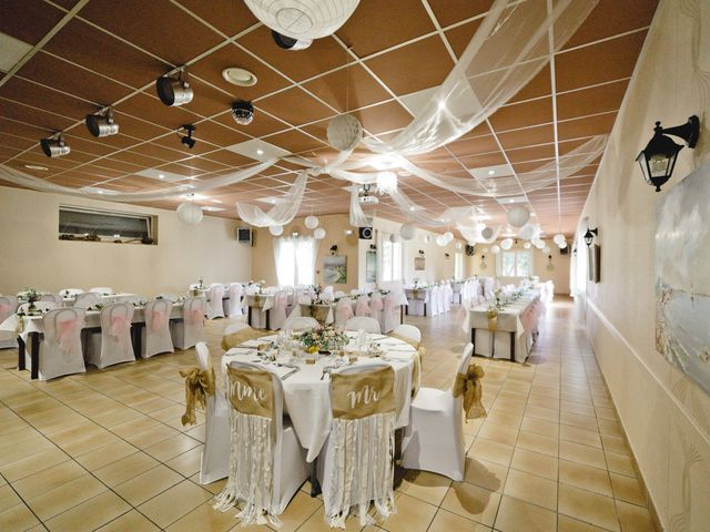 Le mariage de Christophe et Sophie à La Roche-Bernard, Morbihan 6