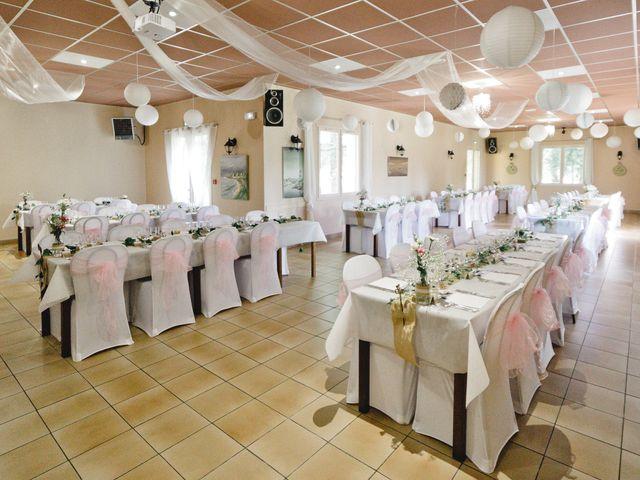 Le mariage de Christophe et Sophie à La Roche-Bernard, Morbihan 7