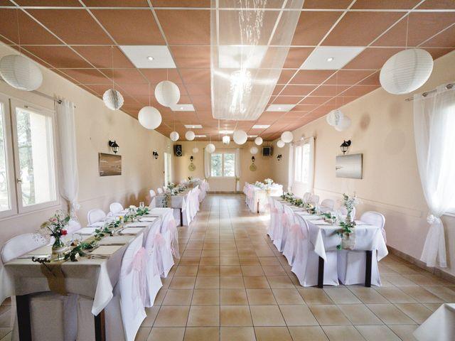 Le mariage de Christophe et Sophie à La Roche-Bernard, Morbihan 8