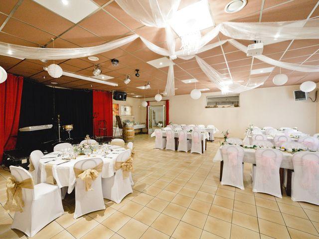 Le mariage de Christophe et Sophie à La Roche-Bernard, Morbihan 9
