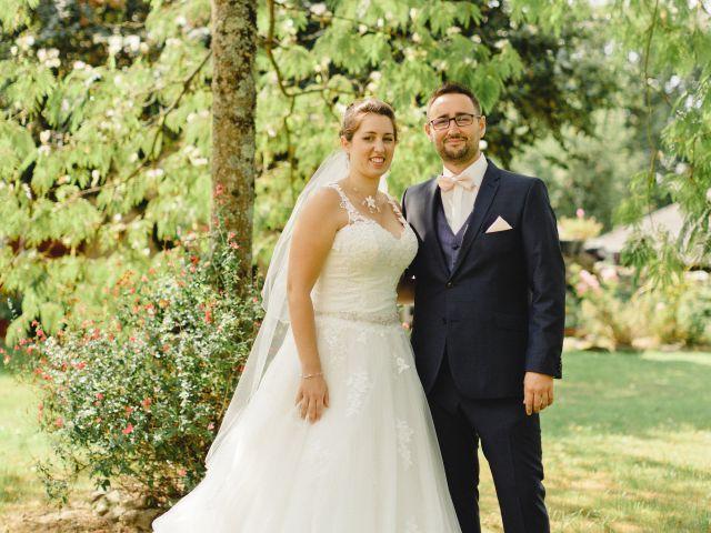 Le mariage de Christophe et Sophie à La Roche-Bernard, Morbihan 19