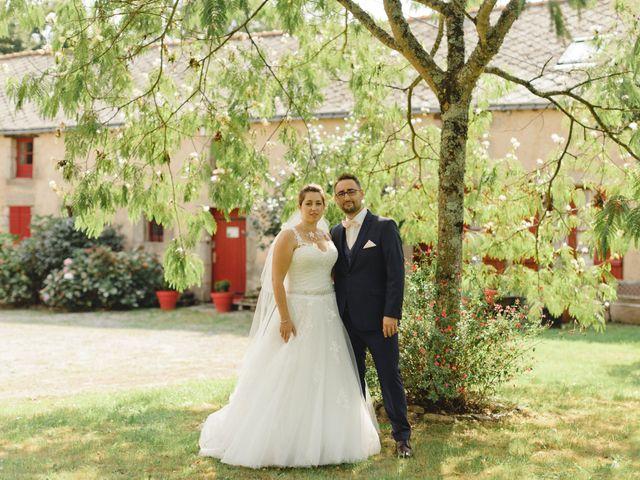 Le mariage de Christophe et Sophie à La Roche-Bernard, Morbihan 20
