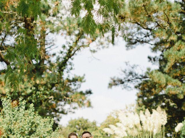 Le mariage de Christophe et Sophie à La Roche-Bernard, Morbihan 21