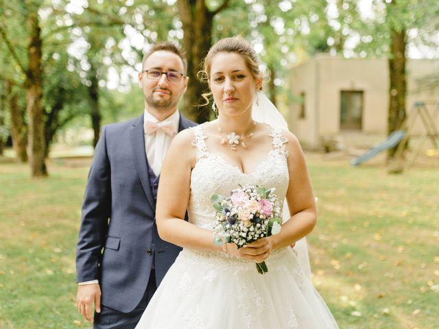 Le mariage de Christophe et Sophie à La Roche-Bernard, Morbihan 28