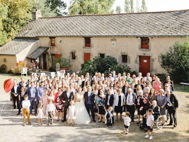 Le mariage de Christophe et Sophie à La Roche-Bernard, Morbihan 30