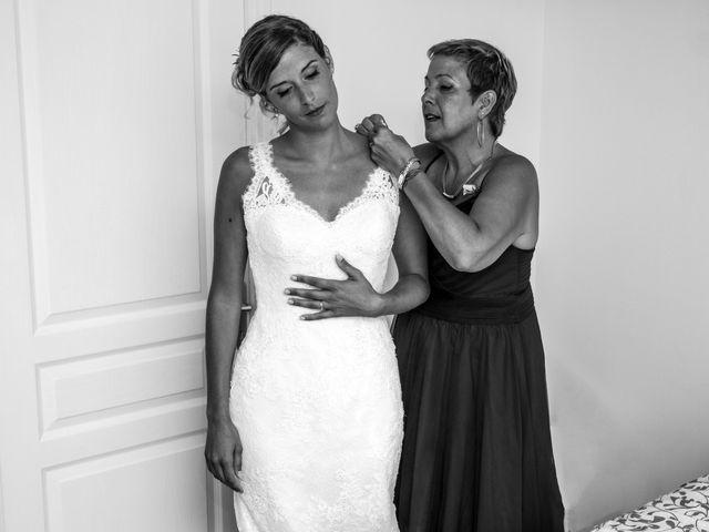 Le mariage de Laura et Claude à Saint-Malo, Ille et Vilaine 5