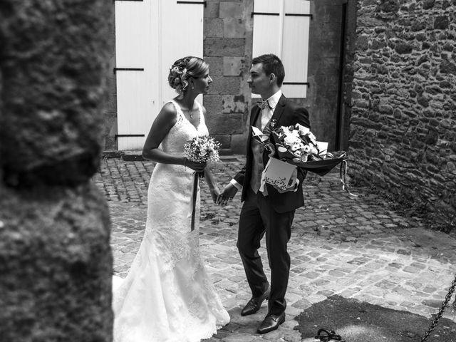 Le mariage de Laura et Claude à Saint-Malo, Ille et Vilaine 12