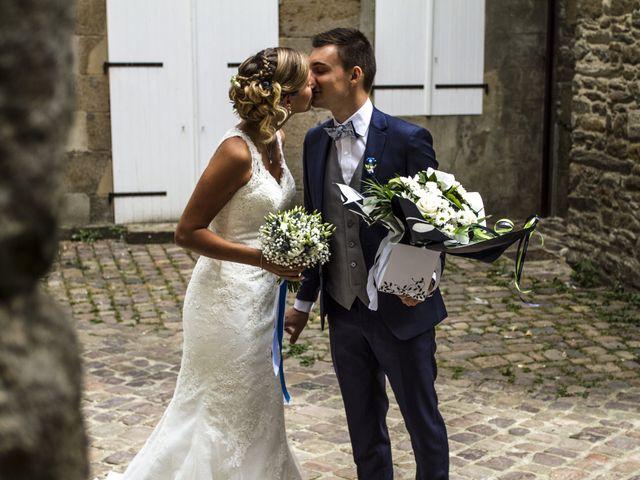 Le mariage de Laura et Claude à Saint-Malo, Ille et Vilaine 13