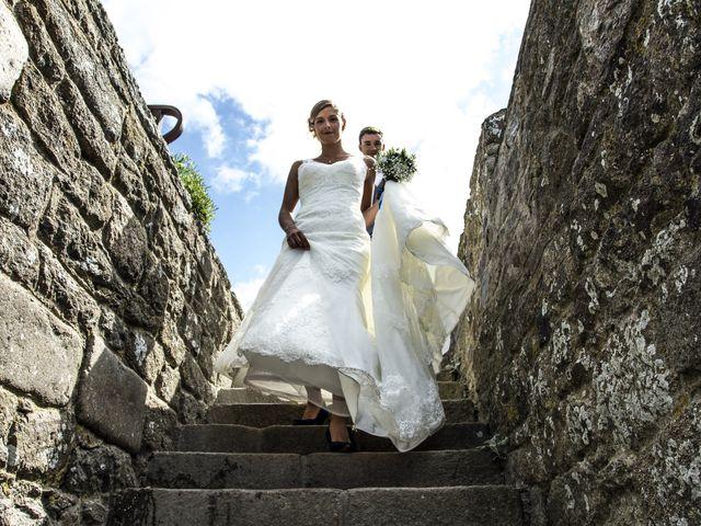 Le mariage de Laura et Claude à Saint-Malo, Ille et Vilaine 21