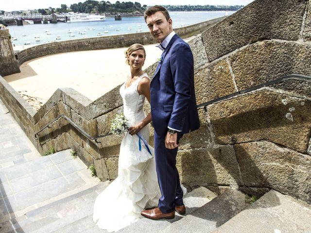 Le mariage de Laura et Claude à Saint-Malo, Ille et Vilaine 23