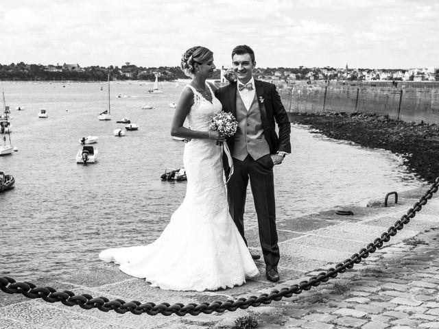 Le mariage de Laura et Claude à Saint-Malo, Ille et Vilaine 24