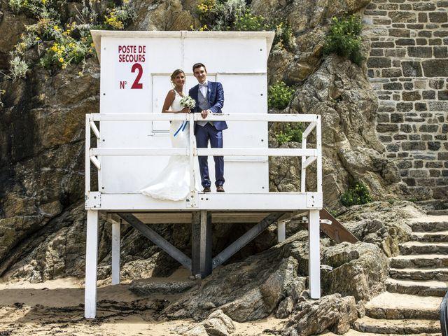 Le mariage de Laura et Claude à Saint-Malo, Ille et Vilaine 29