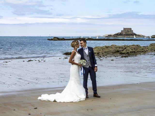 Le mariage de Laura et Claude à Saint-Malo, Ille et Vilaine 30
