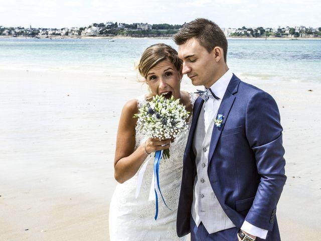Le mariage de Laura et Claude à Saint-Malo, Ille et Vilaine 31