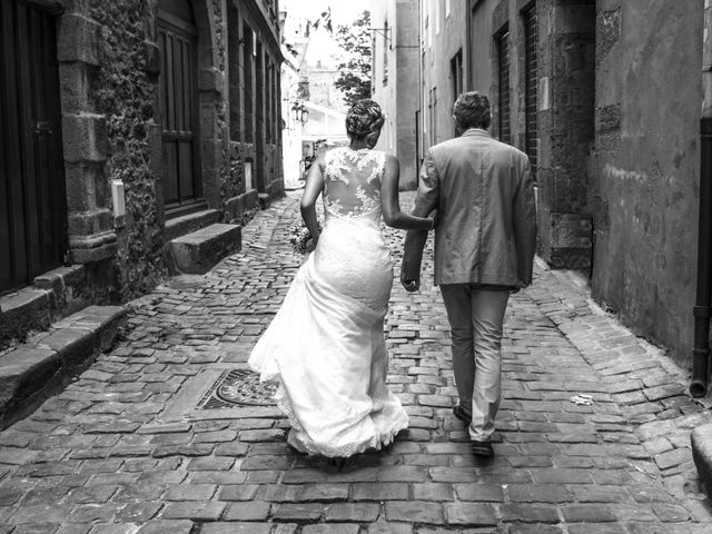 Le mariage de Laura et Claude à Saint-Malo, Ille et Vilaine 33