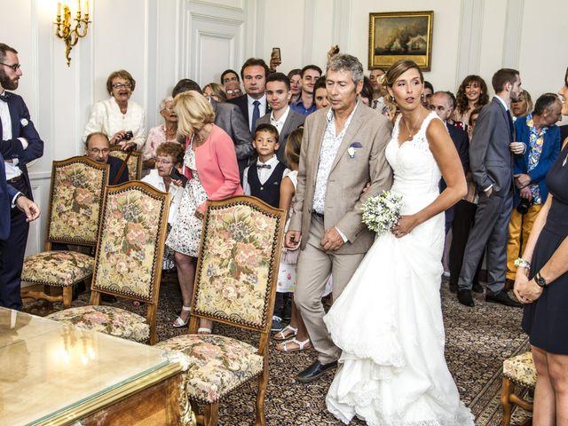 Le mariage de Laura et Claude à Saint-Malo, Ille et Vilaine 37