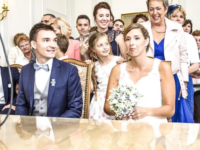 Le mariage de Laura et Claude à Saint-Malo, Ille et Vilaine 38