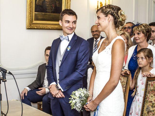 Le mariage de Laura et Claude à Saint-Malo, Ille et Vilaine 39