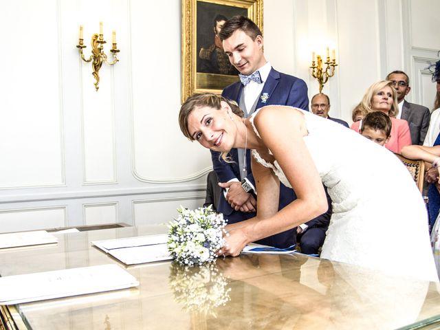 Le mariage de Laura et Claude à Saint-Malo, Ille et Vilaine 40