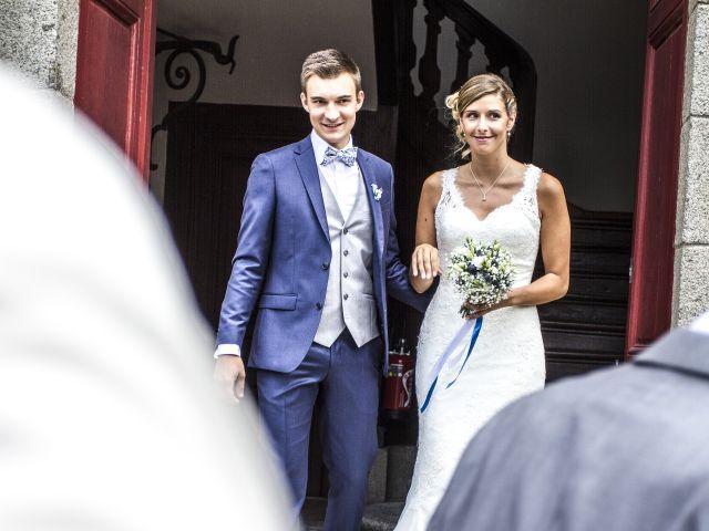 Le mariage de Laura et Claude à Saint-Malo, Ille et Vilaine 43