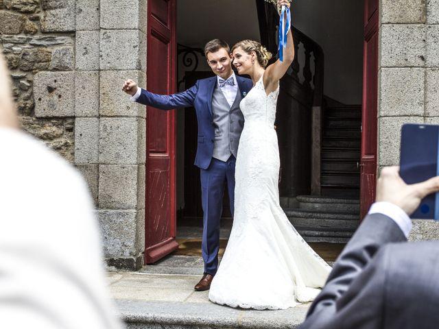 Le mariage de Laura et Claude à Saint-Malo, Ille et Vilaine 44