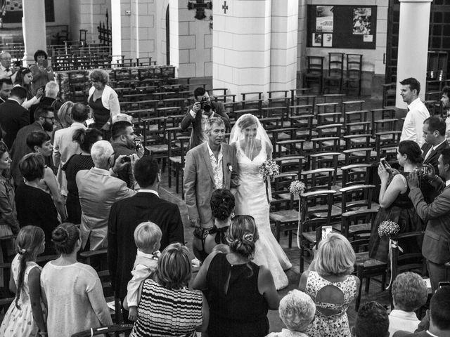 Le mariage de Laura et Claude à Saint-Malo, Ille et Vilaine 53