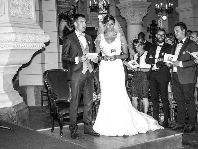 Le mariage de Laura et Claude à Saint-Malo, Ille et Vilaine 55