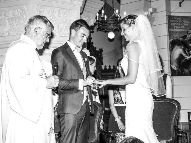 Le mariage de Laura et Claude à Saint-Malo, Ille et Vilaine 56