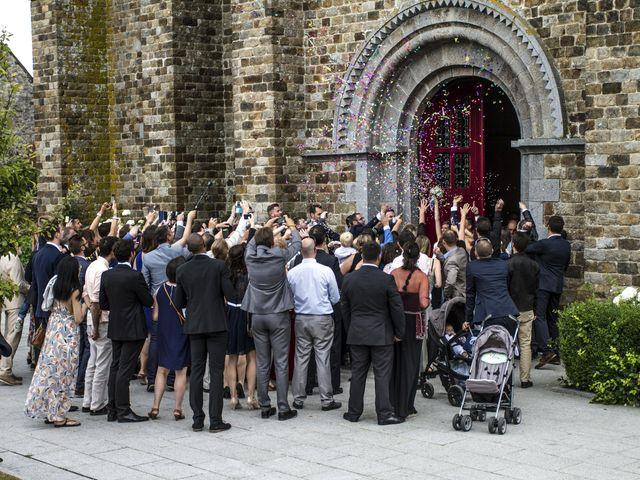 Le mariage de Laura et Claude à Saint-Malo, Ille et Vilaine 57