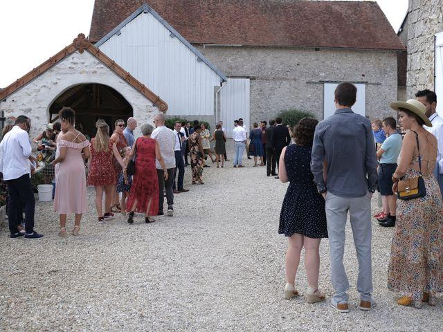 Le mariage de Florian et Mariette à La Chapelle-Moutils, Seine-et-Marne 2