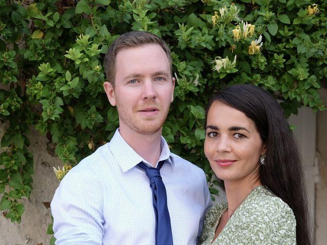 Le mariage de Florian et Mariette à La Chapelle-Moutils, Seine-et-Marne 5