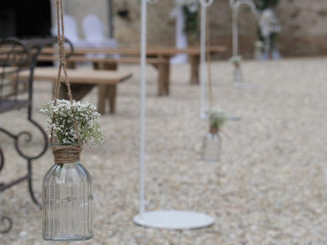 Le mariage de Florian et Mariette à La Chapelle-Moutils, Seine-et-Marne 10