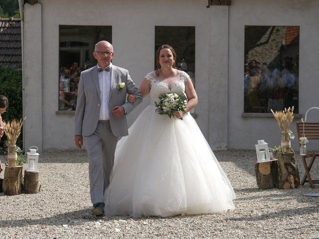Le mariage de Florian et Mariette à La Chapelle-Moutils, Seine-et-Marne 14