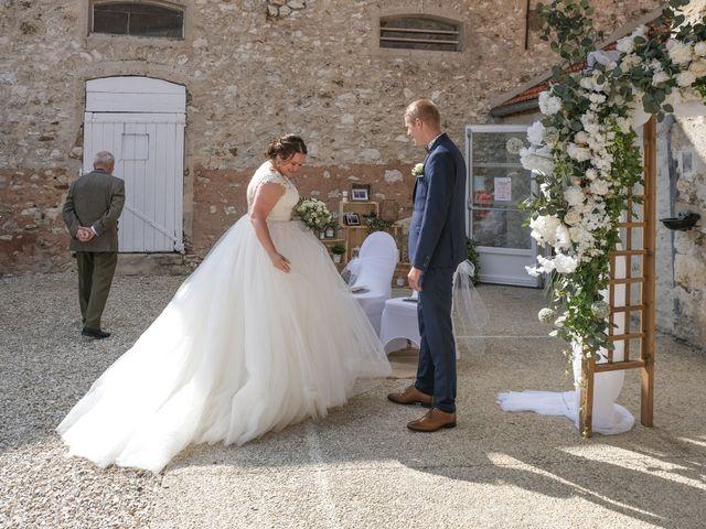Le mariage de Florian et Mariette à La Chapelle-Moutils, Seine-et-Marne 16