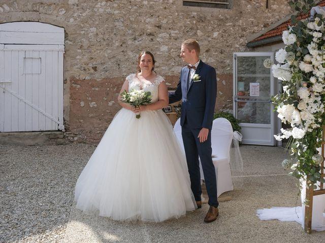 Le mariage de Florian et Mariette à La Chapelle-Moutils, Seine-et-Marne 17