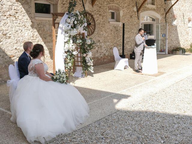 Le mariage de Florian et Mariette à La Chapelle-Moutils, Seine-et-Marne 19