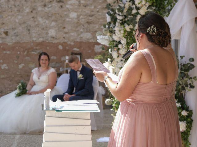 Le mariage de Florian et Mariette à La Chapelle-Moutils, Seine-et-Marne 21