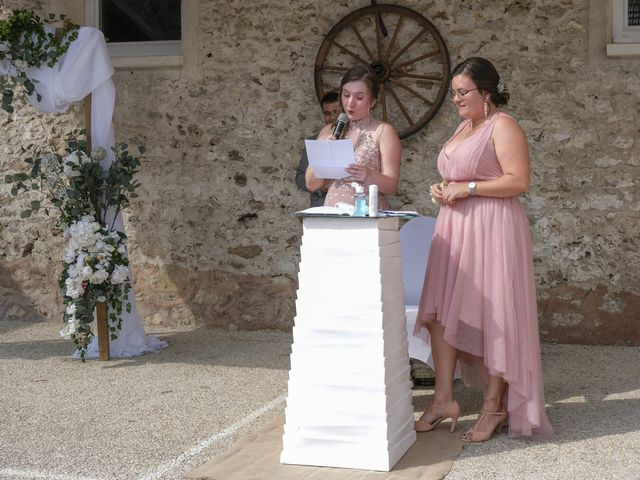 Le mariage de Florian et Mariette à La Chapelle-Moutils, Seine-et-Marne 22