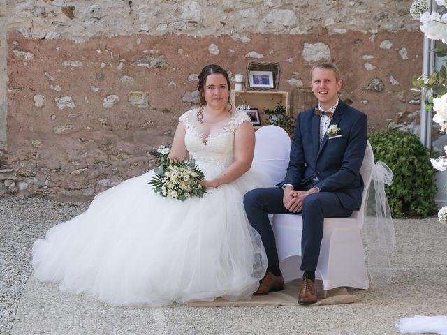 Le mariage de Florian et Mariette à La Chapelle-Moutils, Seine-et-Marne 23