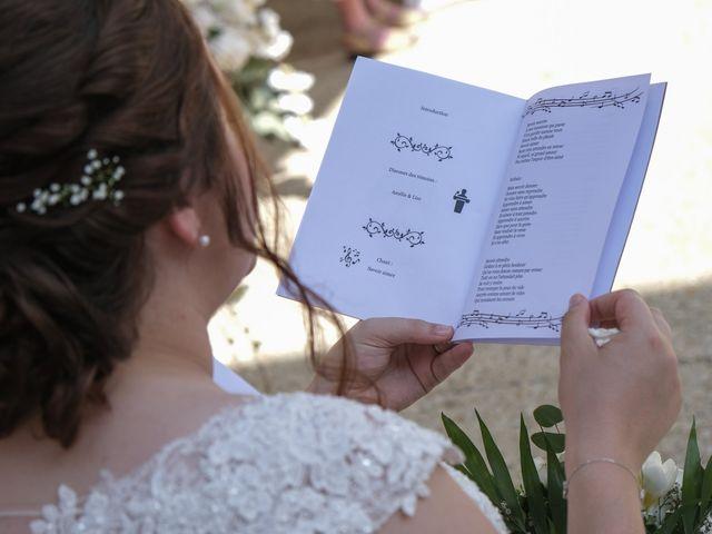 Le mariage de Florian et Mariette à La Chapelle-Moutils, Seine-et-Marne 25
