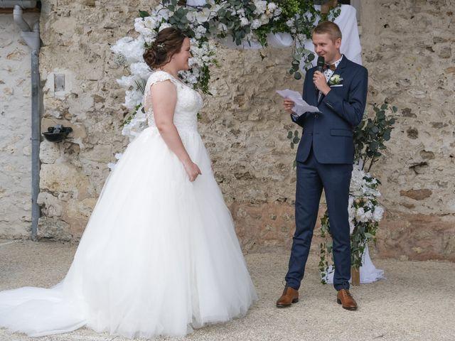 Le mariage de Florian et Mariette à La Chapelle-Moutils, Seine-et-Marne 26