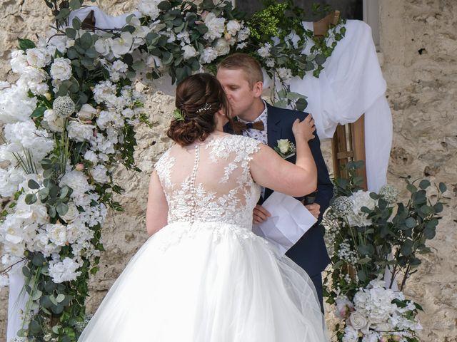 Le mariage de Florian et Mariette à La Chapelle-Moutils, Seine-et-Marne 27