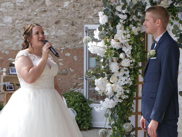 Le mariage de Florian et Mariette à La Chapelle-Moutils, Seine-et-Marne 28