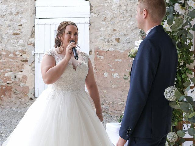 Le mariage de Florian et Mariette à La Chapelle-Moutils, Seine-et-Marne 29