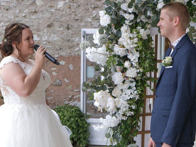 Le mariage de Florian et Mariette à La Chapelle-Moutils, Seine-et-Marne 30