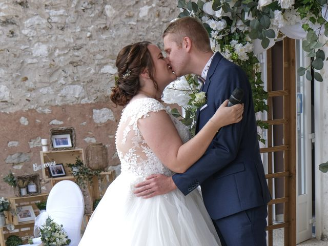 Le mariage de Florian et Mariette à La Chapelle-Moutils, Seine-et-Marne 31